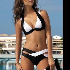 CHARLENE Classic Bikini